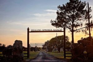 Healing Springs Ranch is Now Open!