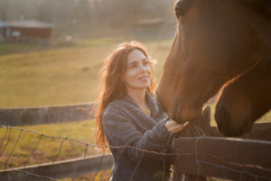 Therapeutic Benefits of Equine Rehab Therapy in TX