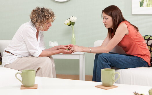 A Substance Abuse Counselor Can Reach Your Troubled Loved One